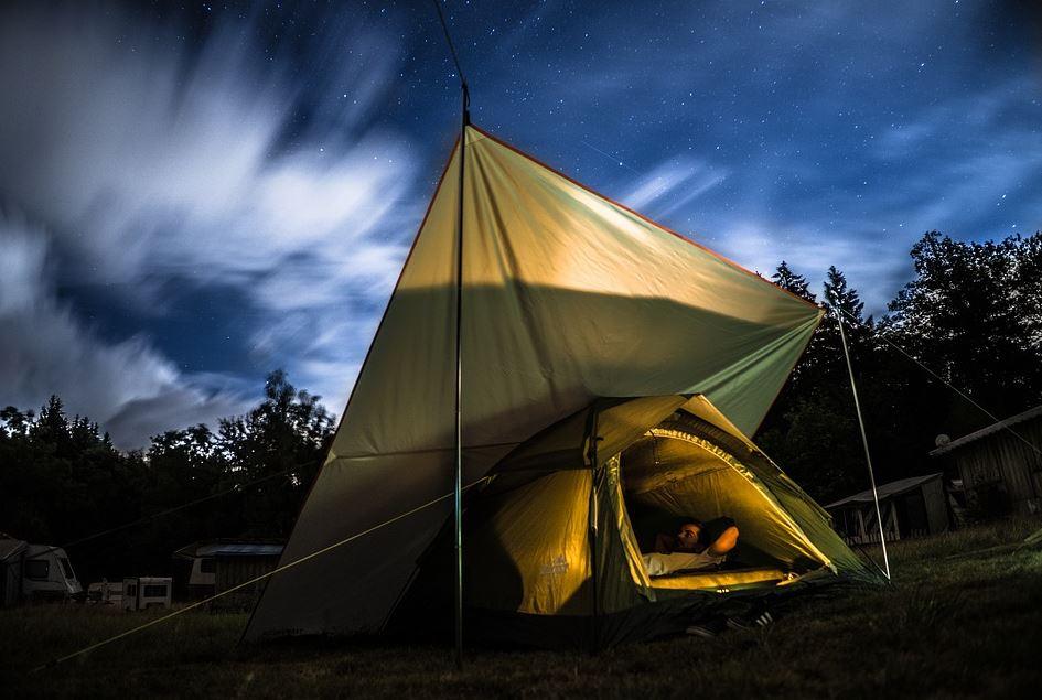 Steigern Sie Ihren Komfort beim Camping